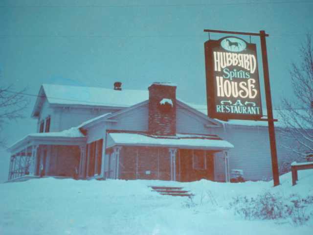 Grill House History 3